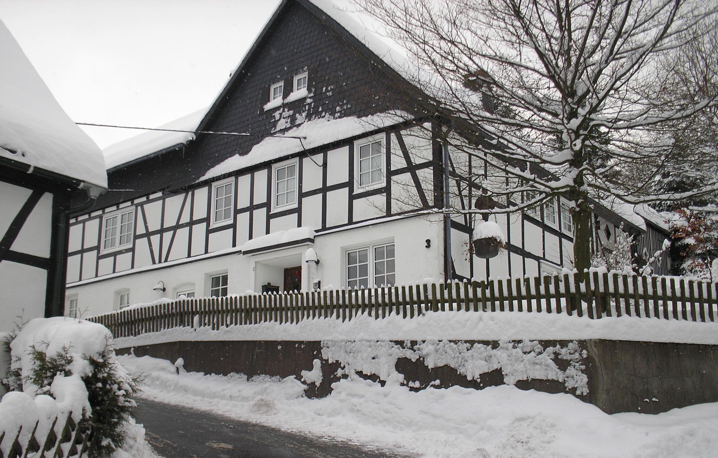 Ferienhaus Tinneveld